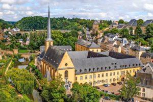 Posetite Luksemburg, najbogatiju zemlju na svetu