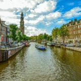 Nekoliko neprijatnih vesti za ljubitelje Amsterdama