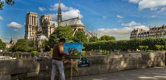Zanimljivosti o Parizu koje možda niste znali