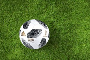 Rusija se sprema za Svetsko prvenstvo u fudbalu