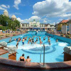 Kako da provedete opušteni vikend u Budimpešti