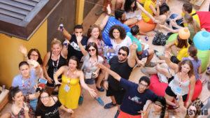Međunarodna studentska nedelja u Beogradu