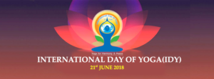 Međunarodni dan joge u Beogradu