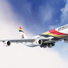 Air Belgium – nova evropska low cost kompanija