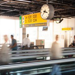Zbog štrajka u petak otkazani letovi za Italiju?