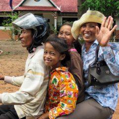 Šta sve treba da znate ako putujete u Kambodžu