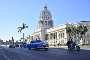 Turizam na Kubi nastavlja sa ubrzanim razvojem
