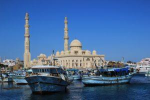 10 razloga za odmor u Egiptu