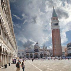Venecija u maršu za dostojanstvo i – protiv turista