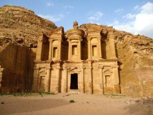 Jordan: Oaza mira Bliskog istoka