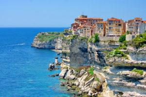 Korzika – Francuska sa šmekom Italije