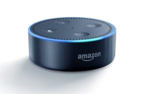 Amazon-ov virtuelni asistent od sada u hotelima