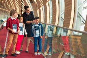 Air France: da putovanje avionom postane dečja igra