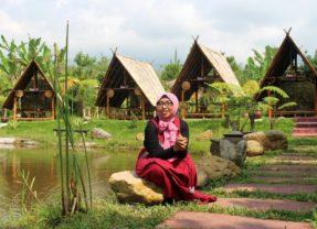 Sabriana Jayaputri: Moja divna Indonezija