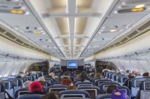 Avionska sedišta nastavljaju da se smanjuju