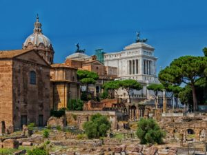 Upoznajte Rim na jedinstven način
