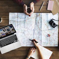 Da li se pre putovanja informišete o destinaciji?
