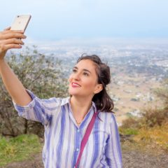 Instagram Lite idealan za putovanja