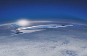 Boeing predstavio dizajn novog hipersoničnog aviona