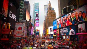 Nemojte biti tipični turista u Njujorku