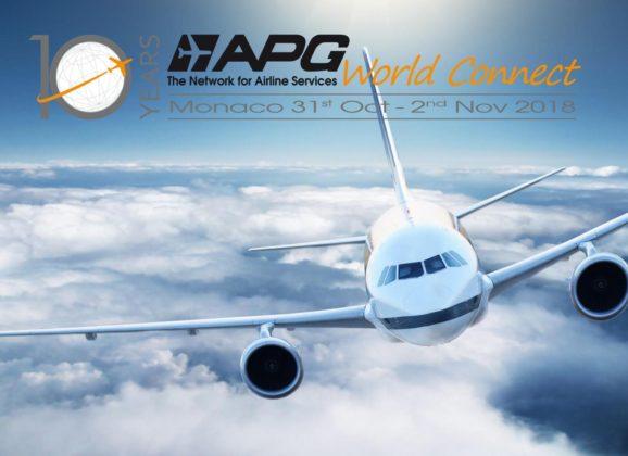 Uskoro jubilarni APG World Connect