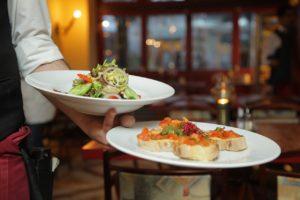 Najbolji restoran na svetu je…