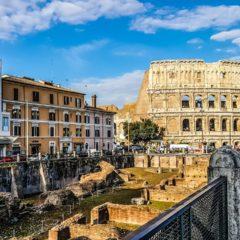 Nova atrakcija: putovanje kroz vreme u Koloseumu