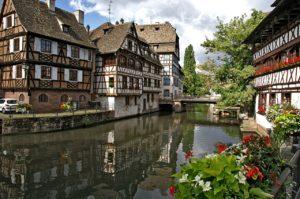 Strazbur – prestonica Alzasa i Evrope