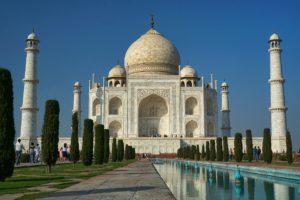 Da li će Indija spasti Tadž Mahal?