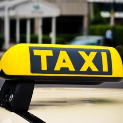 Da li je u inostranstvu taksi previše skup?