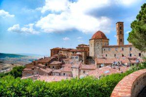 Nova digitalna mapa za upoznavanje Italije