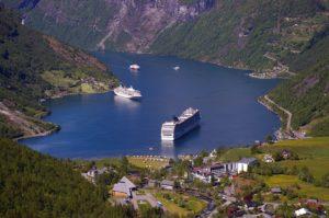Obilazak norveških fjordova