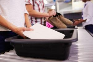 3D skeneri – jednostavnije provere na aerodromima