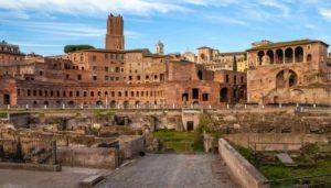 Na rimskom brdu Palatino nova istorijska staza