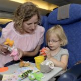 Najbolje aviokompanije za porodično putovanje