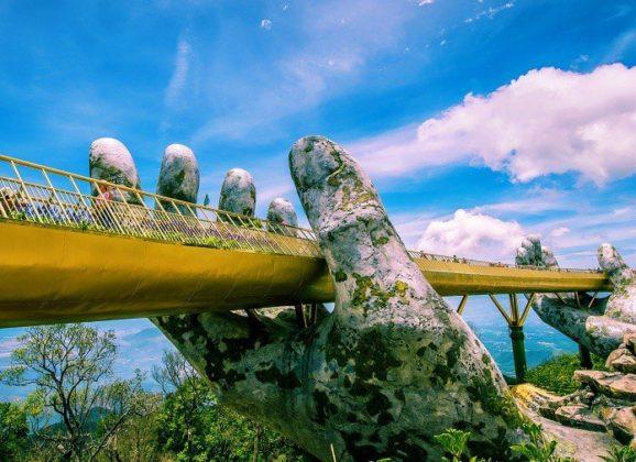 Zbog čega je novi vijetnamski most poseban?