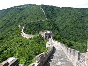 Osvojite besplatno noćenje na Velikom kineskom zidu