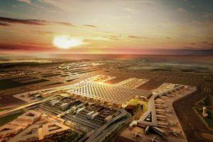 Novi istanbulski aerodrom otvara se u oktobru