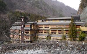 Najstariji hotel na svetu radi već 1.300 godina