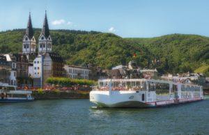 Krstarenje Rajnom ili Dunavom? Težak izbor!