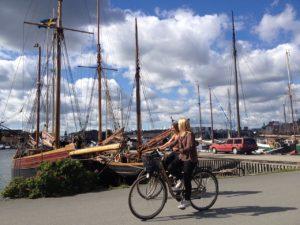 Upoznajte Stokholm na biciklu