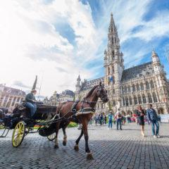 Brisel je i za putnike sa skromnijim budžetom