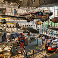 Upoznajte najpopularnije svetske muzeje