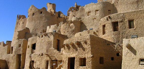 Siva – egipatska oaza eko-turizma