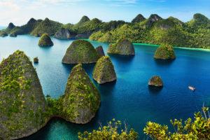 Jugoistočna Azija ispod turističkog radara