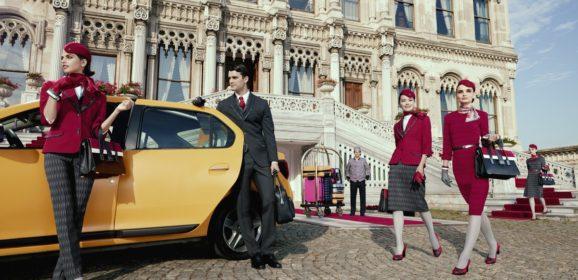 Turkish Airlines predstavio nove glamurozne uniforme