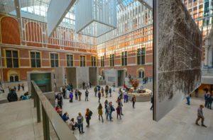 Upoznajte muzeje Amsterdama