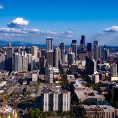 Sijetl – grad novih trendova