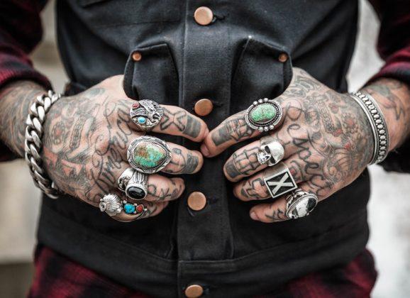 Imate tetovažu i putujete u Japan? Oprez!