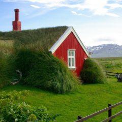 Island, zemlja leda i vatre
